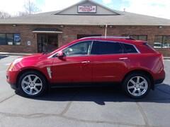 2012 CADILLAC SRX Premium AWD SUV