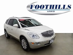 Used 2012 Buick Enclave Premium Group SUV