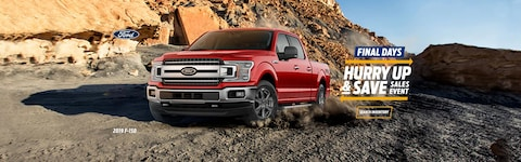 Fuccillo Ford of East Greenbush Inc    Ford Dealership in