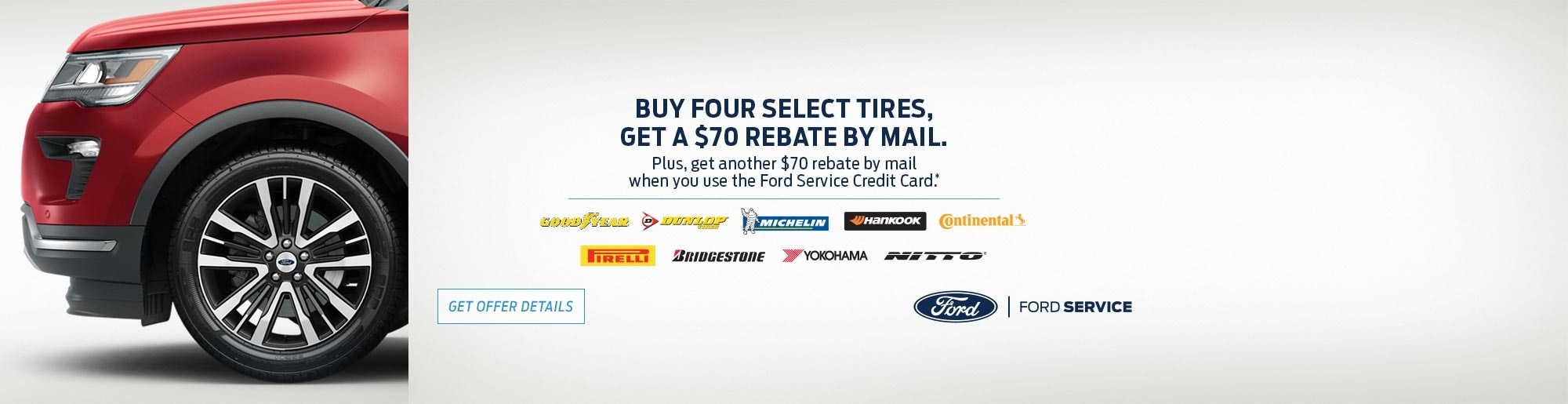 New Ford And Used Car Dealer Serving Archbold Terry Henricks 2000 Explorer Fuel Filter Location Previous Next