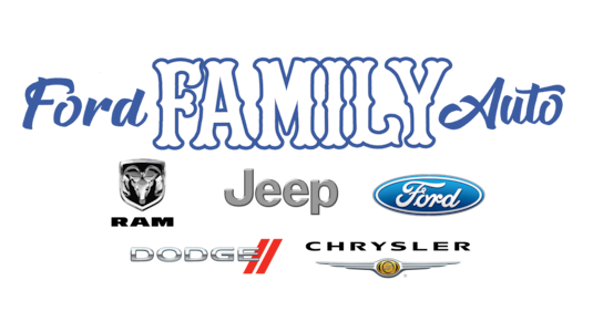 The Ford Family | Family Auto Group