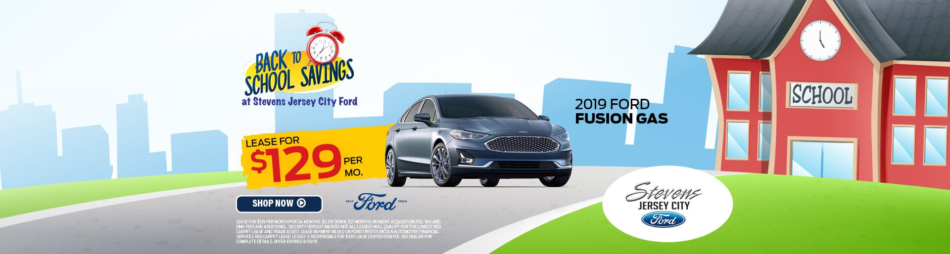 New and Used Ford dealership near Newark | Steven's Ford of