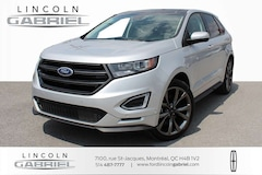 2018 Ford Edge Sport AWD SUPER SALE!!! NEW EDGE SPORT!! SUV