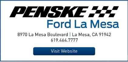 La Mesa Ford >> Penske Ford | New Ford dealerships serving Chula Vista and