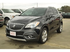 Used 2015 Buick Encore Convenience Convenience  Crossover near Jackson, MS