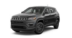 New 2019 Jeep Compass SPORT FWD Sport Utility near Jackson, MS