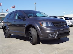 Used 2017 Dodge Journey SXT SXT  SUV near Jackson, MS