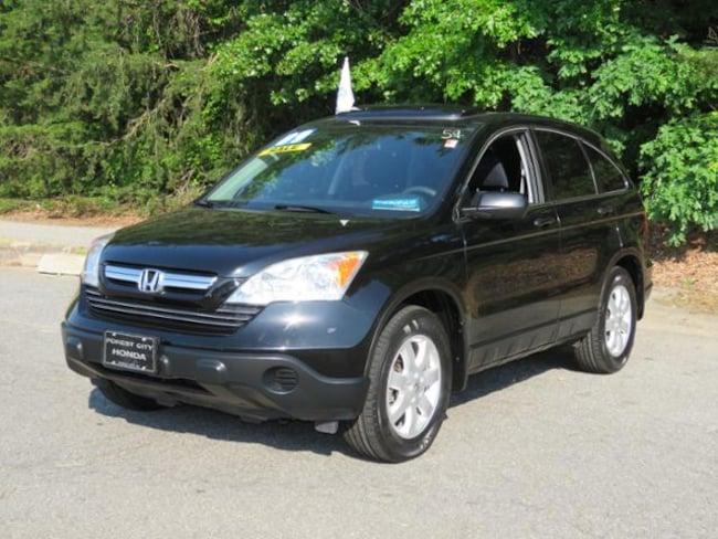 2009 Honda CR-V EX SUV