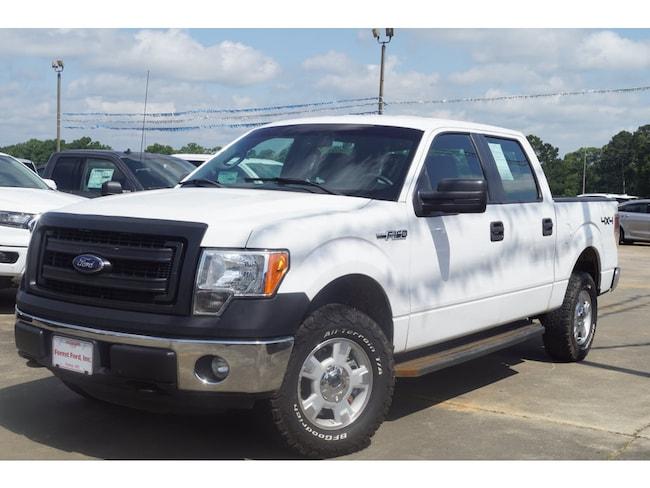 2014 Ford F-150 XLT Crew Cab Truck