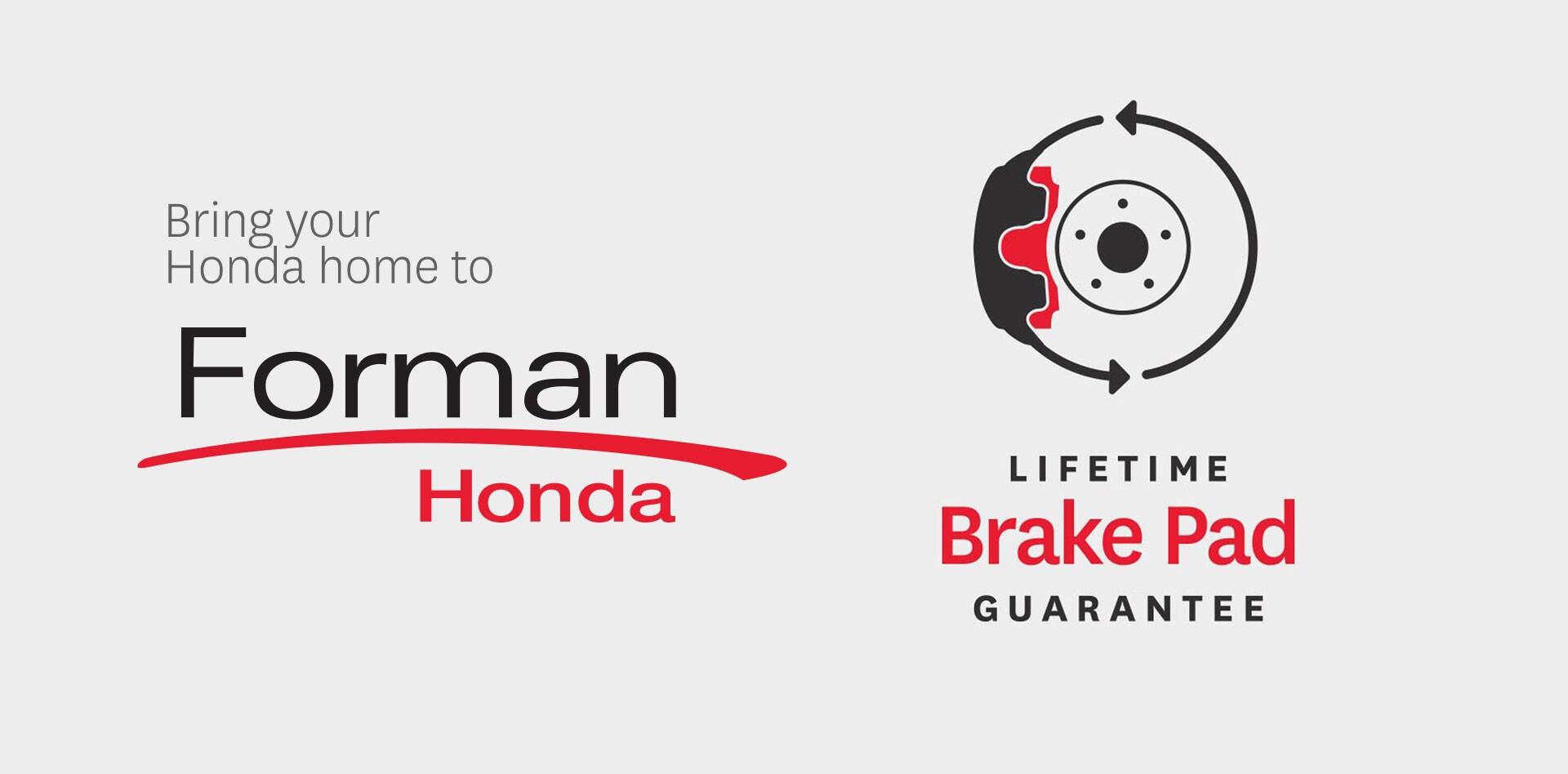 Brandon Honda Dealership   Forman Honda Dealer Manitoba