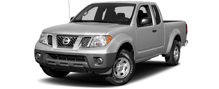 New 2017 Nissan Frontier S at Formula Nissan