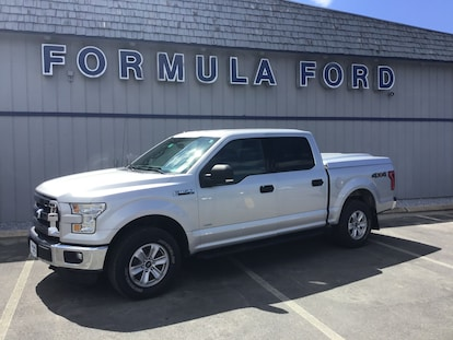 2015 F 150 For Sale >> Used 2015 Ford F 150 For Sale At Formula Ford Lincoln Vin 1ftew1ep8fkd05775