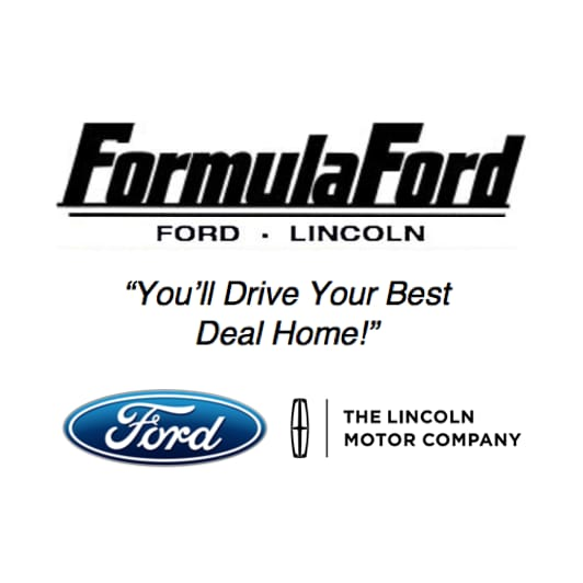Used 2016 Ford F-150 For Sale at Formula Ford Lincoln | VIN