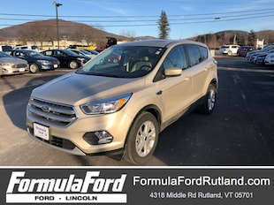 2017 Ford Escape SE SUV 1FMCU9G91HUB47860