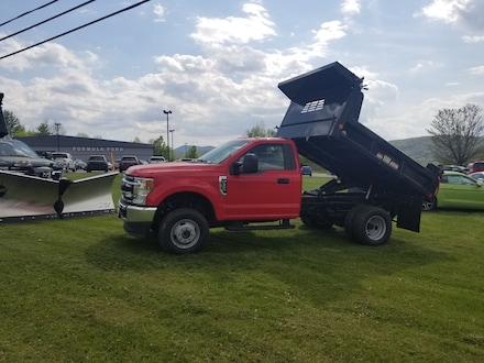 for sale in Rutland, VT 2021 Ford Chassis Cab F-350 XL Commercial-truck Featured new