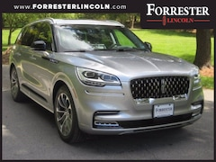 AWD 2021 Lincoln Aviator Grand Touring AWD Grand Touring AWD for Sale in Chambersburg, PA