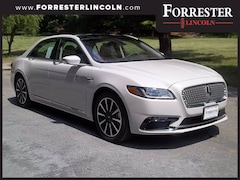 2020 Lincoln Continental Reserve AWD Reserve AWD for Sale in Chambersburg, PA