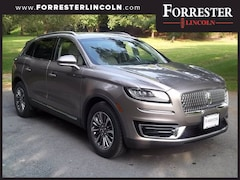 2020 Lincoln Nautilus Standard AWD Standard AWD for Sale in Chambersburg, PA