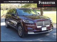 AWD 2021 Lincoln Aviator Reserve AWD Reserve AWD for Sale in Chambersburg, PA