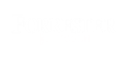 Forrester Lincoln