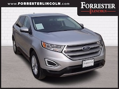 Used SUVs for Sale in PA    2017 Ford Edge SEL SUV
