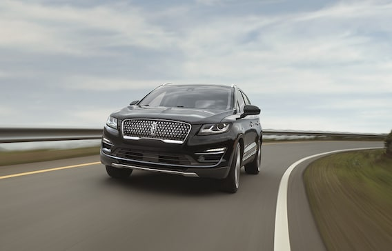 2019 Lincoln MKC: Refreshed, More Tech, More Safety >> New 2019 Lincoln Mkc Chambersburg Pa Forrester Lincoln