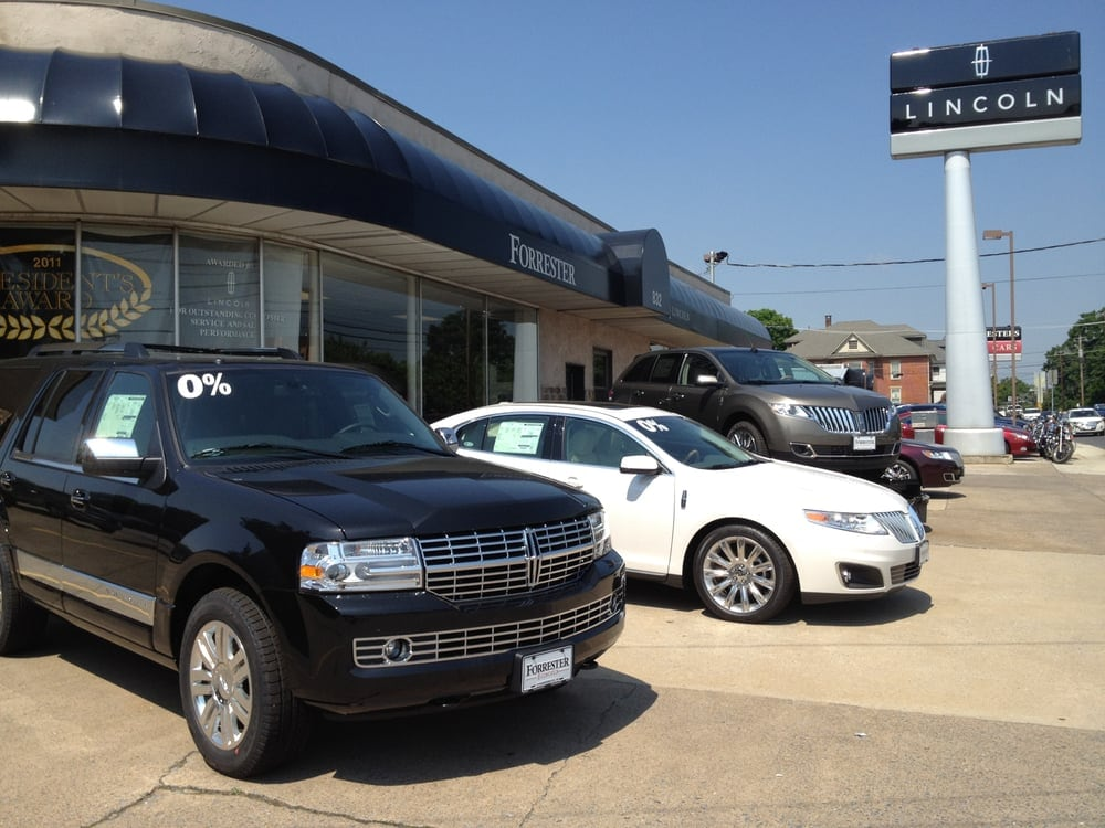 Used Ford Suvs For Sale In Chambersburg Forrester Lincoln Ford
