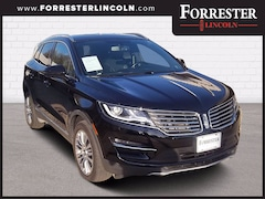 Used 2017 Lincoln MKC Reserve SUV in Chambersburg PA | Used Car Deals
