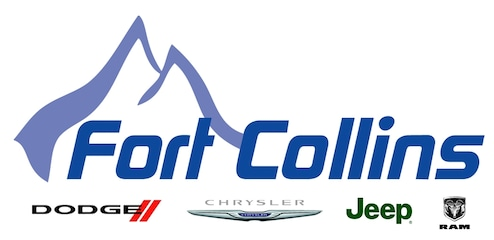 Fort Collins Dodge Chrysler Jeep Ram