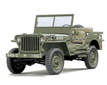 Fort Collins Dodge Chrysler Jeep Ram The History Of The Jeep