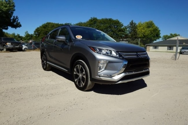 New 2019 Mitsubishi Eclipse Cross 1.5 SE CUV For Sale Fort Collins, CO