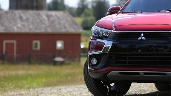Fort Collins Mitsubishi | New Mitsubishi dealership in Fort Collins, CO 80525