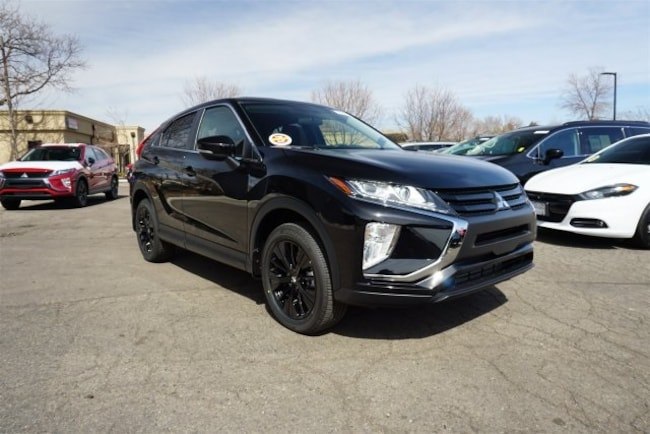 New 2018 Mitsubishi Eclipse Cross 1.5 LE CUV For Sale Fort Collins, CO