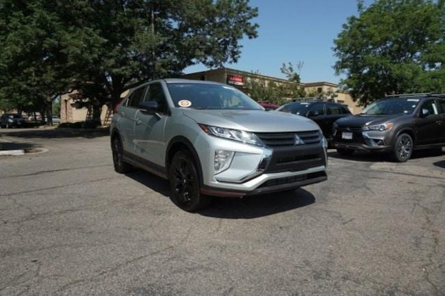New 2018 Mitsubishi Eclipse Cross 1.5 LE CUV For Sale Fort Collins, CO