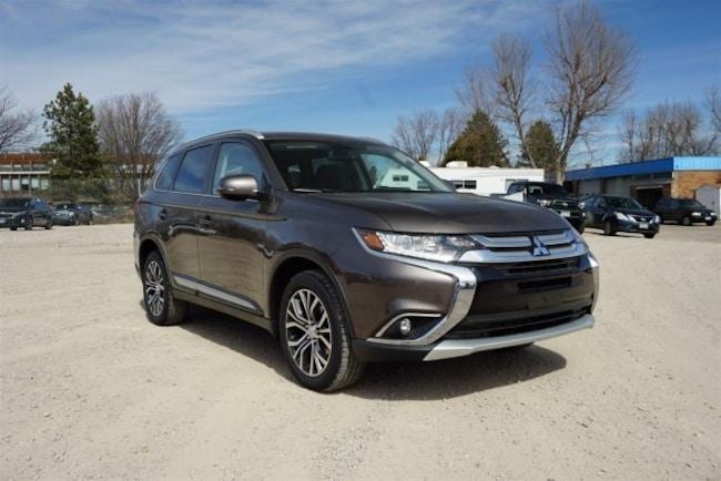 New 2018 Mitsubishi Outlander SEL CUV For Sale Fort Collins, CO