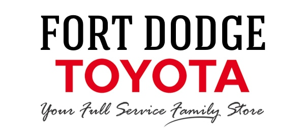 Fort Dodge Toyota