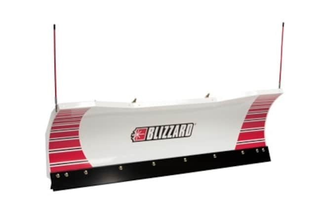 2014 BLIZZARD 7600LT Snowplow
