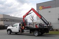 2019 FASSI F85B.0.24 Crane