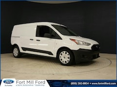 New 2019 Ford Transit Connect XL Van Cargo Van for sale in Fort Mill, SC