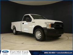 New 2019 Ford F-150 XL Truck Regular Cab for sale in Fort Mill, SC