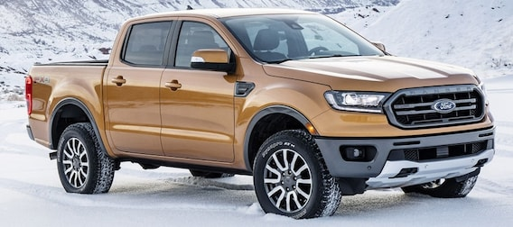 2019 Ford Ranger Review Specs Features Fort Mill Sc