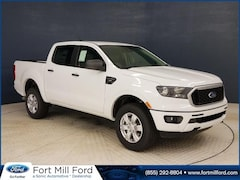 New 2019 Ford Ranger Truck SuperCrew for sale in Fort Mill, SC