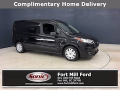 New 2021 Ford Transit Connect XLT Van Cargo Van for sale in Fort Mill, SC