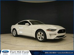 New 2019 Ford Mustang EcoBoost (EcoBoost Fastback) Coupe for sale in Fort Mill, SC