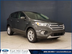 New 2019 Ford Escape SE SUV for sale in Fort Mill, SC