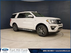 New 2019 Ford Expedition XLT SUV for sale in Fort Mill, SC