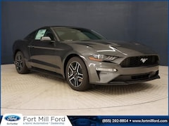New 2019 Ford Mustang EcoBoost Premium Coupe for sale in Fort Mill, SC
