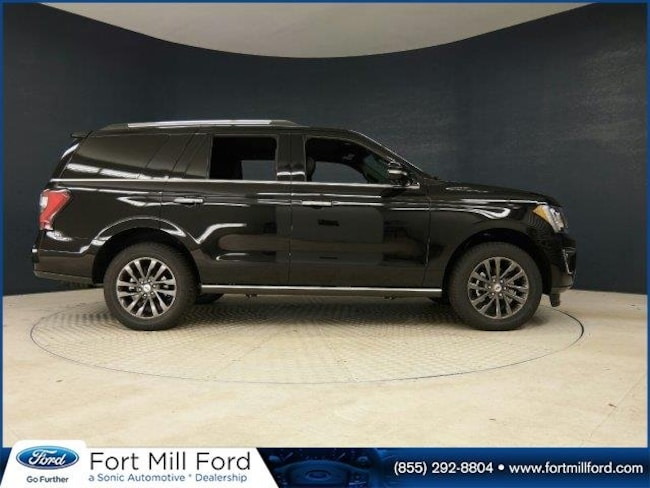 Fort Mill Ford
