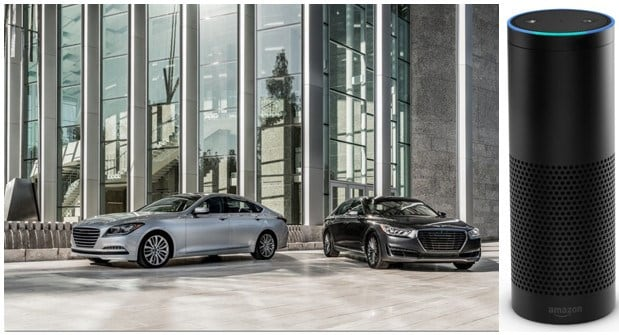 Genesis of G80 and G90