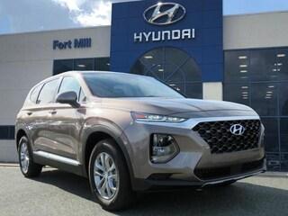 2020 Hyundai Santa Fe 2.4L SE SUV